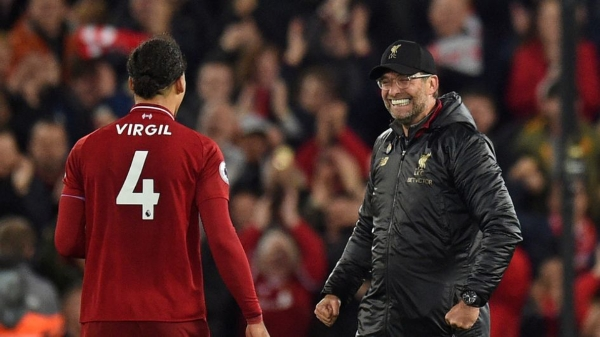 Premier League Gives Title To Liverpool
